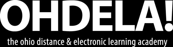 OHDELA! Logo